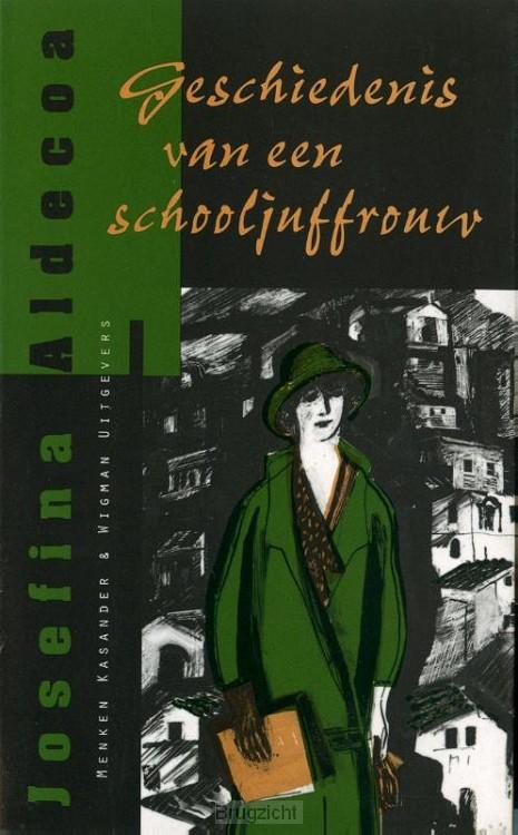 Geschiedenis van een schooljuffrouw