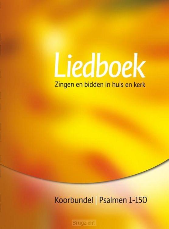 Liedboek - Set 3 Koorbundels