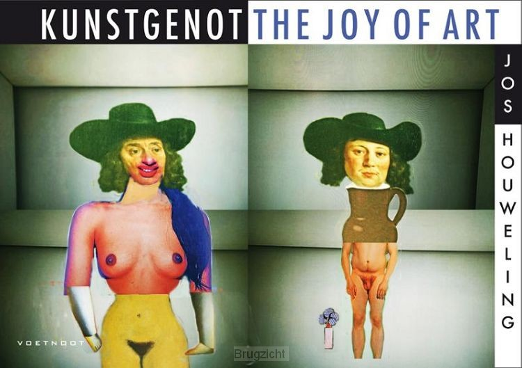 Kunstgenot: The Art of Joy