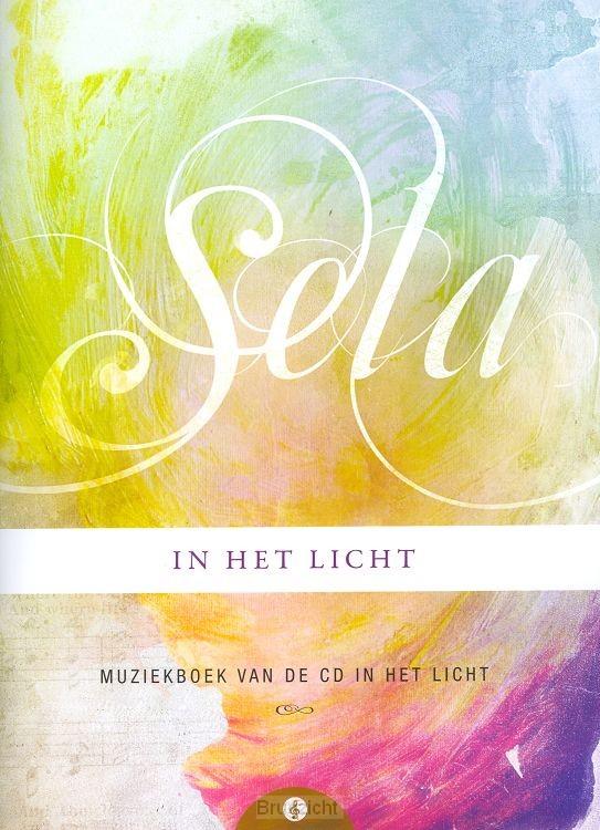 Muziekboek In het Licht