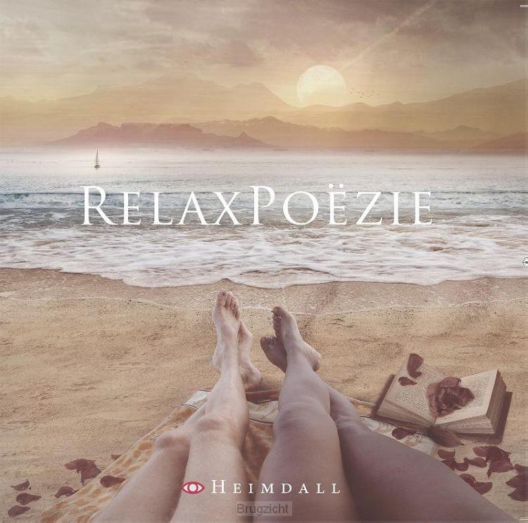 Relaxpoëzie