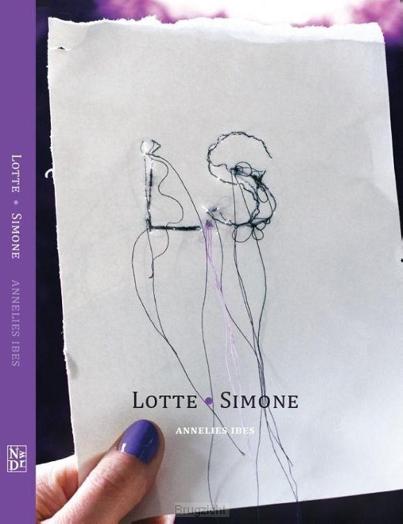 Lotte en Simone