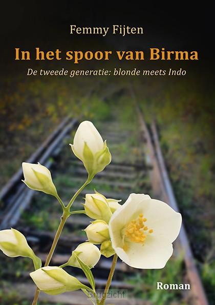In het spoor van Birma