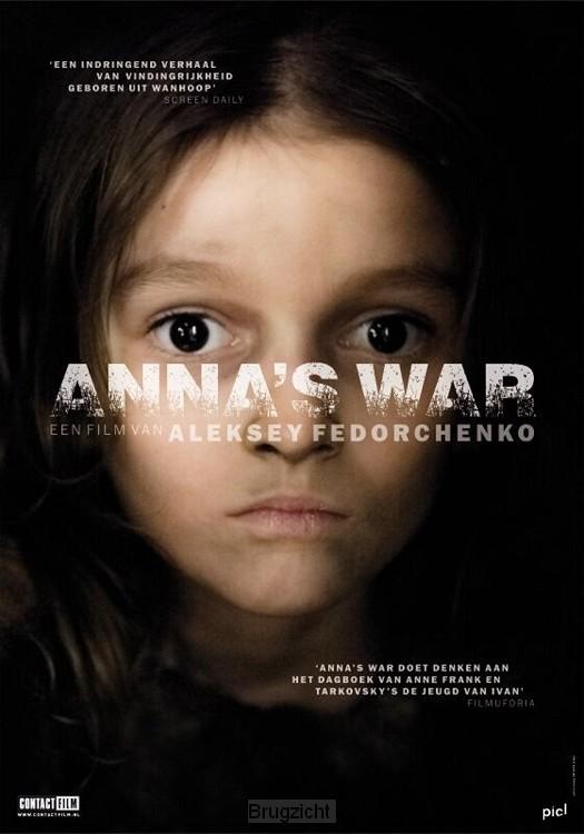 Anna''s war