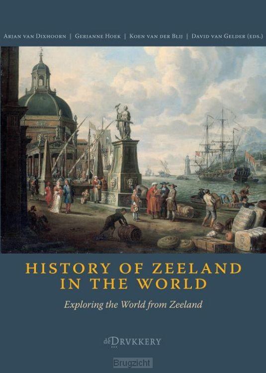 History of Zeeland in the World