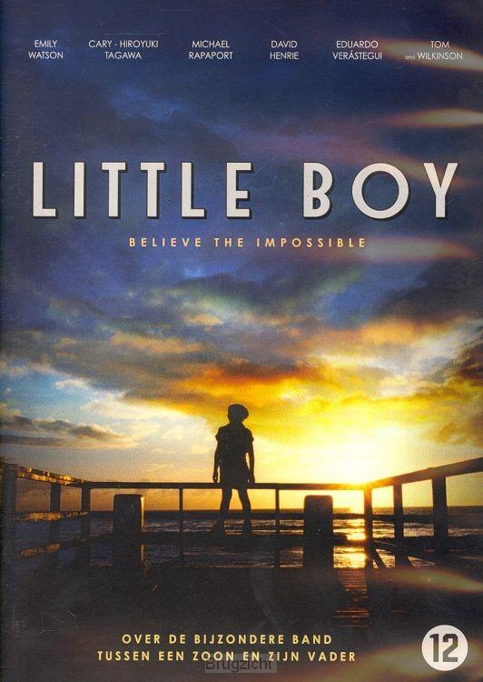 DVD Little Boy