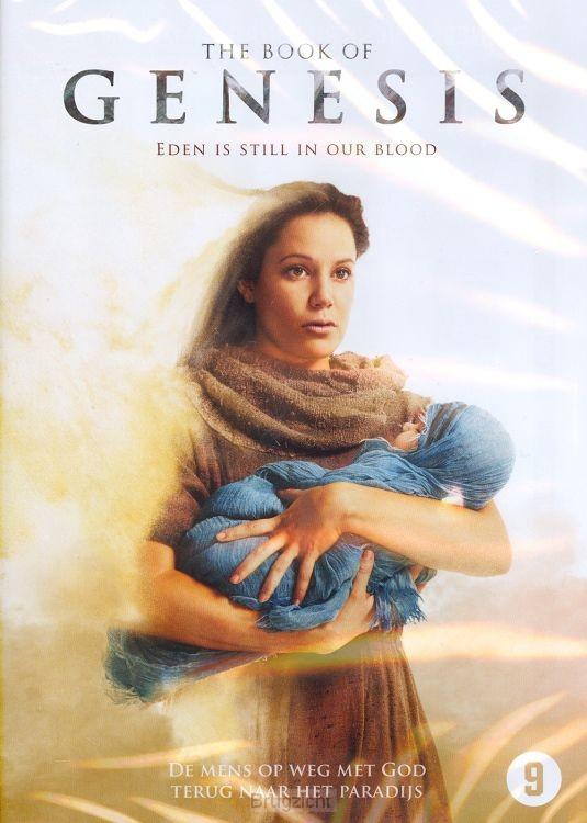 DVD The book of Genesis