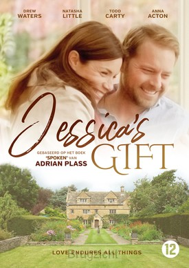 DVD Jessica's Gift