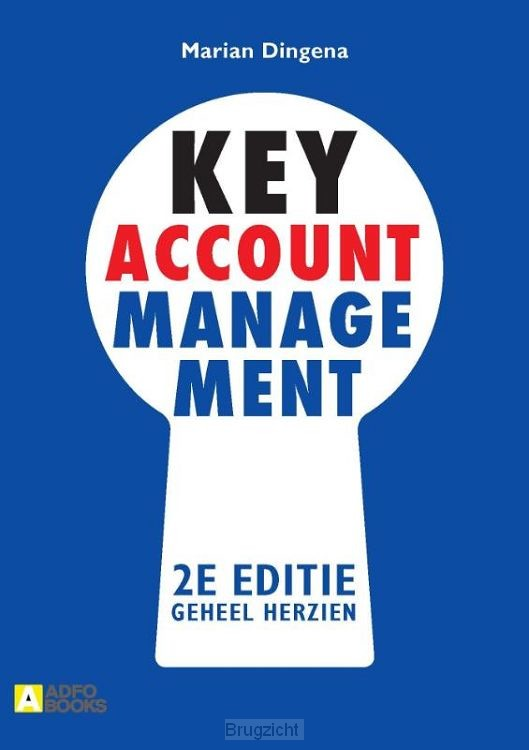 Key-account management