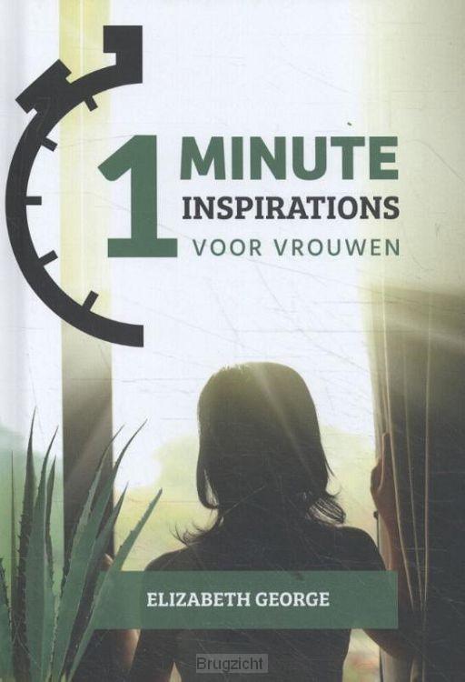 One-minute inspirations voor VROUWEN