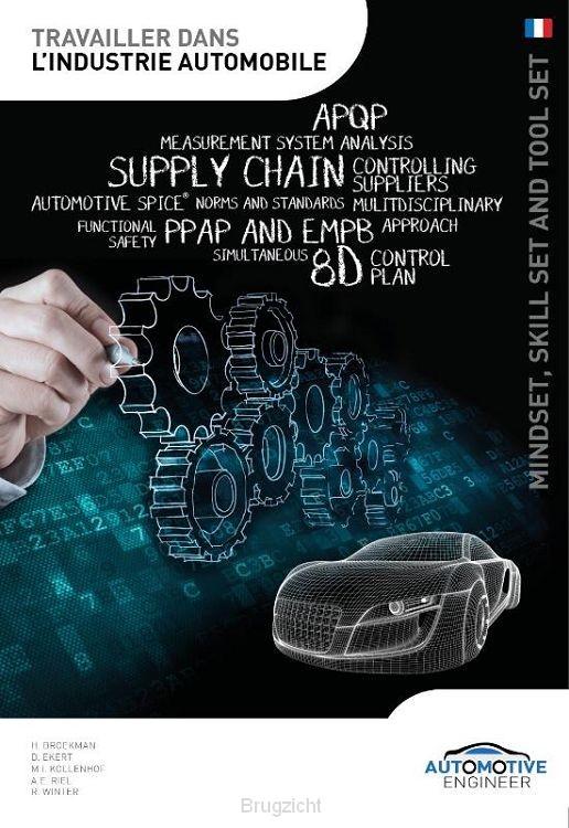 Travailler dans industrie automobile
