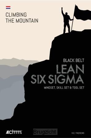 Lean Six Sigma Black Belt