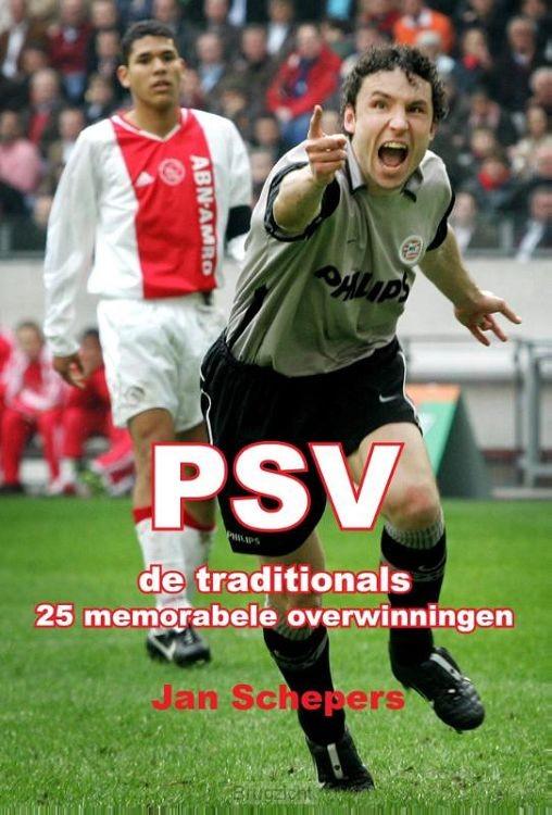 PSV de traditionals