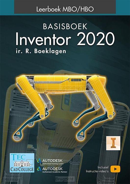 Inventor 2020