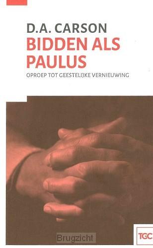 Bidden als Paulus