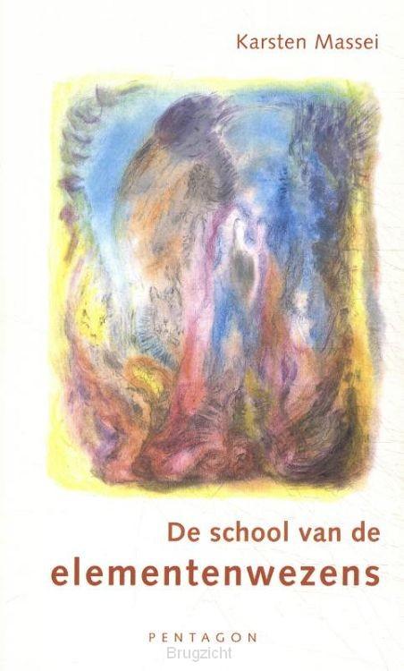 De school van de elementenwezens