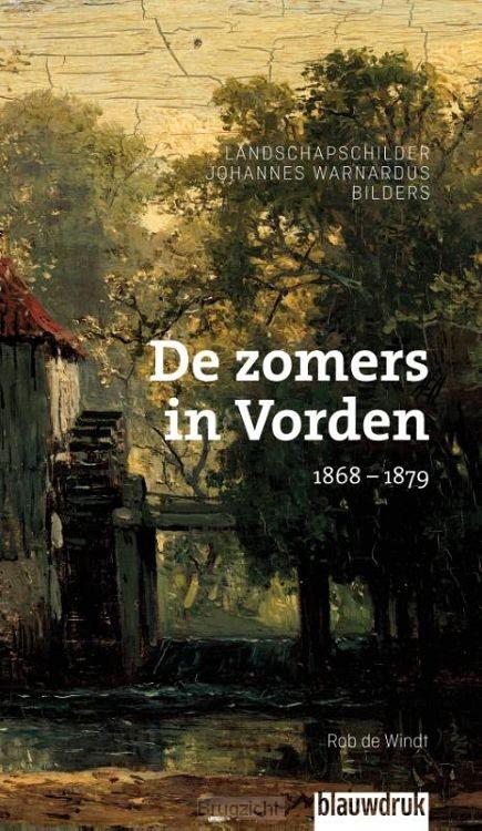 De zomers in Vorden 1868 - 1879