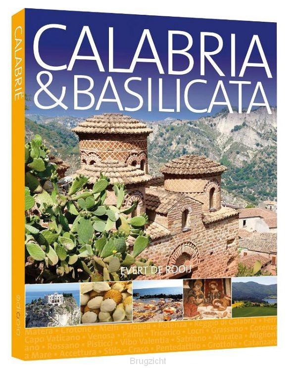 Calabria & Basilicata