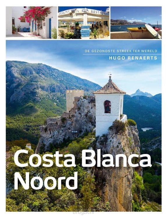 Costa Blanca Noord