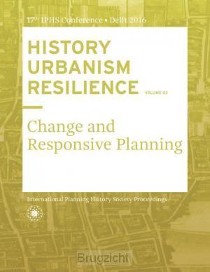 HISTORY URBANISM RESILIENCE VOLUME 03 / Volume 3