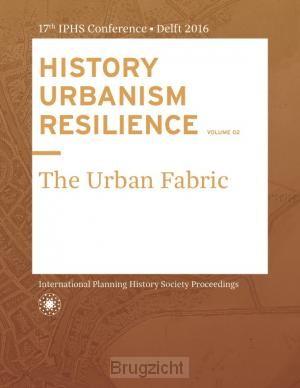 HISTORY URBANISM RESILIENCE VOLUME 02
