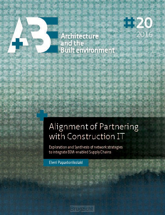 Alignment of Partnering with construction IT