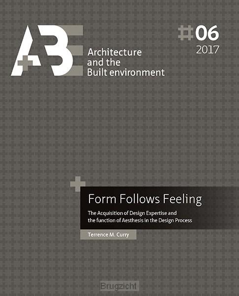 Form follows feeling