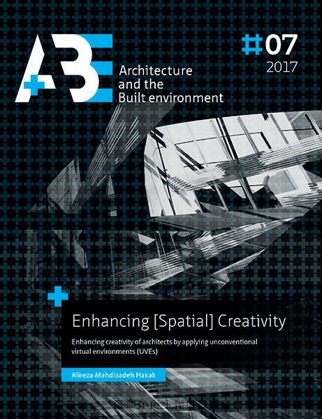 Enhancing [spatial] creativity