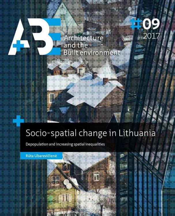 Socio-spatial change in Lithuania