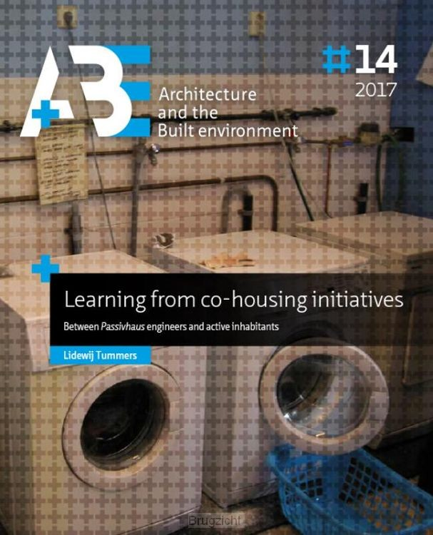 Learning from co-housing initiatives