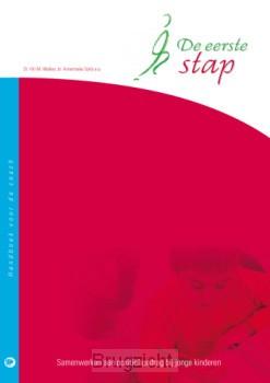 De eerste stap / Handboek voor de coach