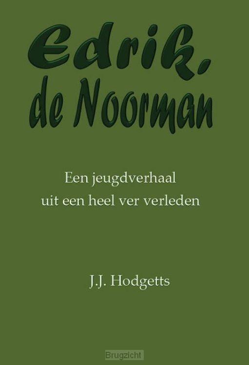 Edrik, de Noorman