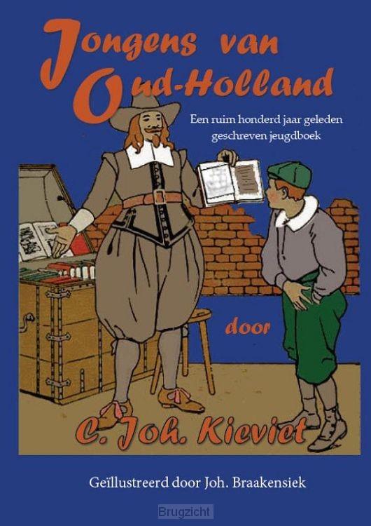 Jongens van Oud-Holland