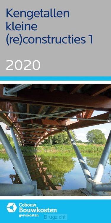 Kengetallen kleine (re)constructies 1, 2020