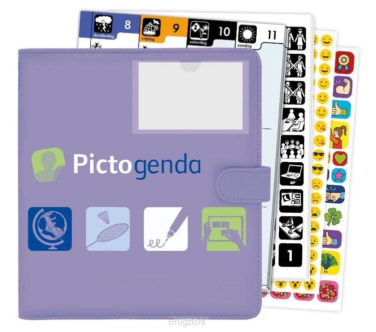 Pictogenda / 2021