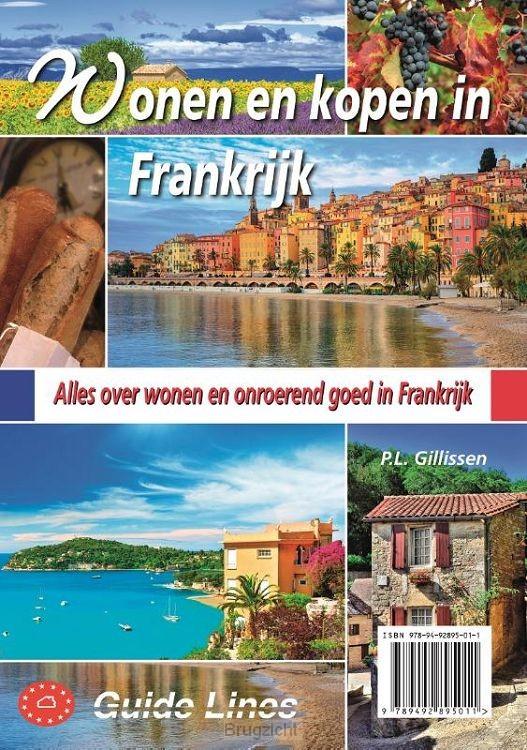 Wonen en kopen in Frankrijk