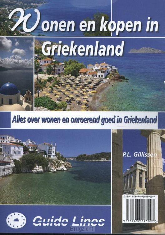 Wonen en kopen in Griekenland