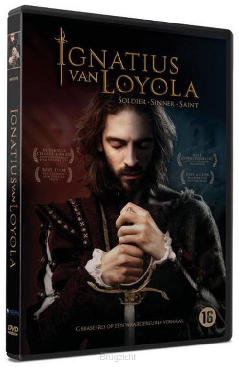 DVD Ignatius van Loyola