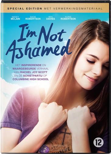 DVD I''m Not Ashamed (Special Edition)