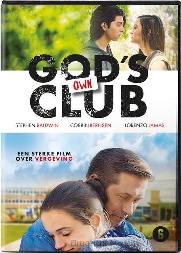 DVD God's Own Club