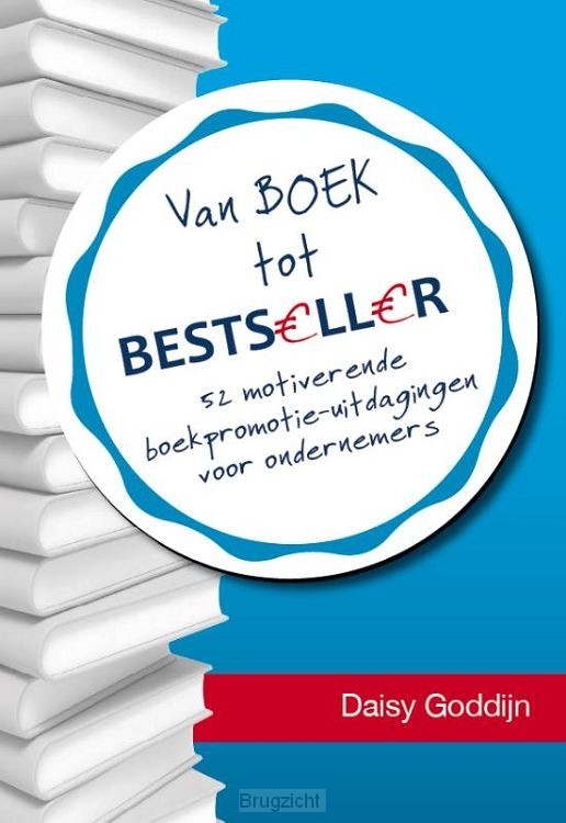 Van boek tot bestseller