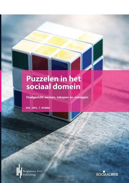 Puzzelen in het sociaal domen