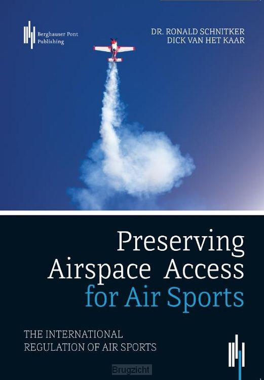 Preserving Airspace Access for Air Sports