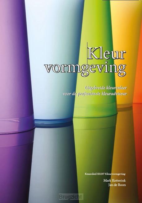 Kleurvormgeving