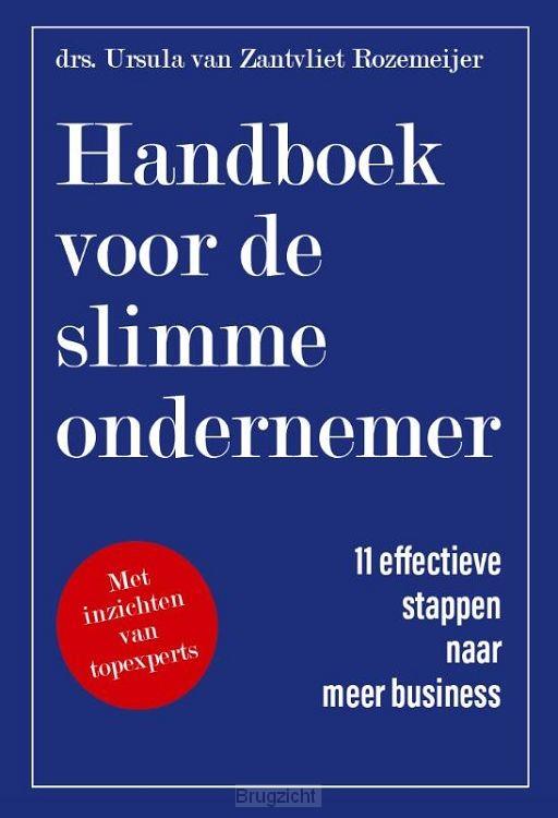 Handboek voor de slimme ondernemer