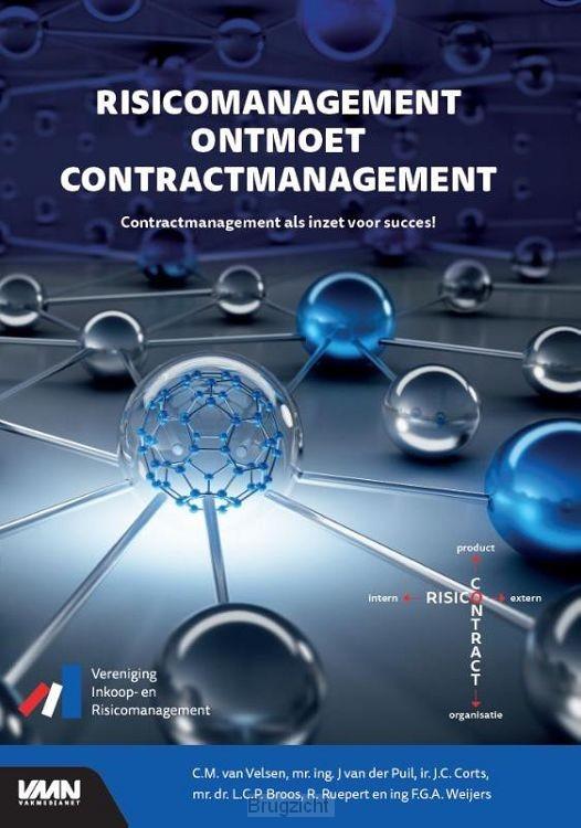 Risicomanagement ontmoet contractmanagement