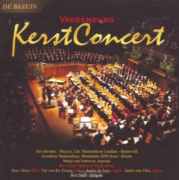 Vredenburg Kerstconcert