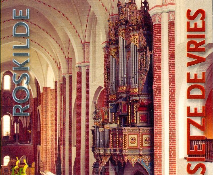 Domkerk Roskilde