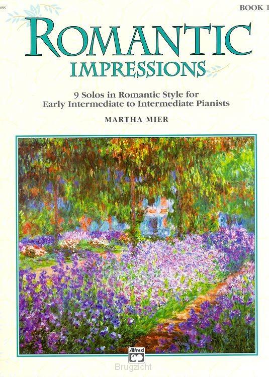 Romentic Impressions