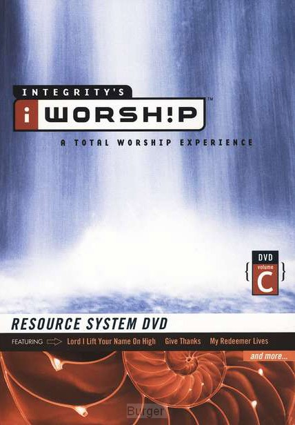 Iworship resource system c
